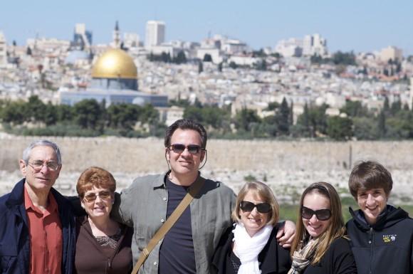 Jerusalem 2010